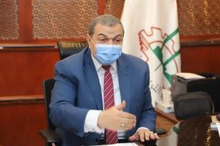 القوى العاملة: تعيين 6870  شاباً وتحرير 359 محضراً لمنشآت خالفت القانون بالقاهرة