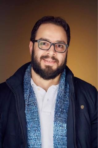 محمد جعباص يتعاقد على تحويل روايته إلى عمل سينمائي