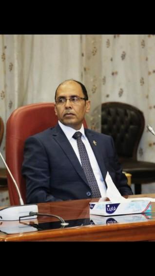 أيمن الأفندي: القطاع الخاص يقف خلف الدولة المصرية في إعادة إعمار قطاع غزة