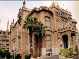 جامعة عين شمس تنظم ندوة التقدم للمهمات العلمية بأنجلترا وكندا واوروبا