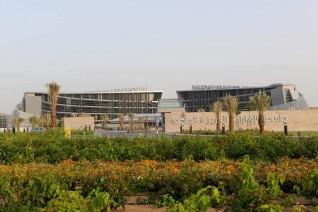 """جامعة الإمارات توقع مذكرة تفاهم مع  """"إيرو فارمس"""" الأمريكية لتعزيز جهود تحقيق الأمن الغذائي"""