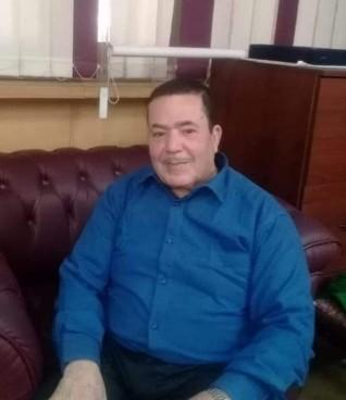 اتحاد كمال الأجسام ينعي فقيده الكابتن مصطفى عبدالمقصود
