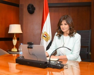 وزيرة الهجرة: الأحد المقبل بدء جلسات حوار معمق مع المصريين في كينيا
