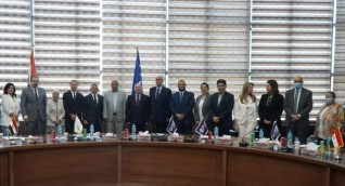 القلا: جامعة بدر أول جامعة مصرية تُدرس معايير الاعتماد للمنشآت الصحية