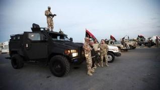 الجيش الوطني الليبي يعلن الحدود مع الجزائر منطقة عسكرية مغلقة