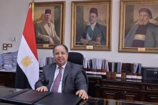 وزير المالية يُصدر قواعد صرف «العلاوة والحافز» للعاملين بالدولة