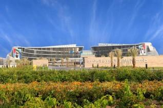 جامعة الإمارات تنشئ وحدة المشاريع المئوية لدعم التوجهات البحثية المستقبلية