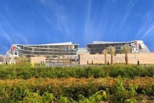 جامعة الإمارات تستضيف المؤتمر العالمي للجيوفيزياء الهندسية أكتوبر المقبل