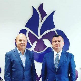 """مسؤول الباني: """"الإمارات من أكبر الدول المساهمة في دعم التنمية والسياحة في ألبانيا"""
