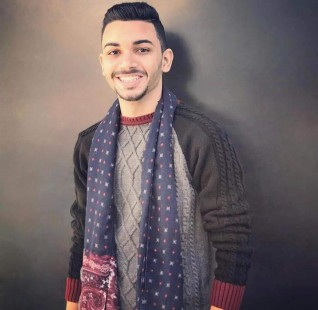 """محمد العريف يشارك في الفيلم السينمائي """"200 جنية"""""""