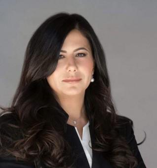 فريدة خميس : مصر علي طريق التقدم والازدهار .. والجامعة البريطانية دائماً  في خدمة المجتمع