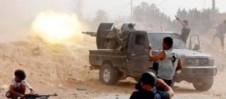دعم دولي لانتخابات ليبيا تزامنا مع استعار قتال مليشيا طرابلس