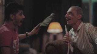 الفيلم القصير «الثانوية العامة» للفنان إسلام طه يتخطى الـ2 مليون مشاهدة