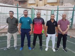 وطني الغرق يخطف رسميآ مدير فني النصر لتولي القيادة الفنية للفريق الأول ف الموسم الجديد 2021 _ 2022