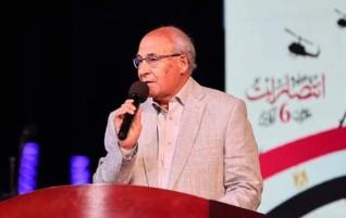 جامعة بدر تحتفل بالذكرى الـ48 لانتصارات حرب أكتوبر فى حضور كبار رجال الدولة