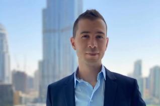 ساري جابر يحقق تغييراً مبتكراً في العالم العربي