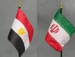 الخارجية الإيرانيه تآمل في تطوير العلاقات مع مصر ونبيل أبوالياسين يعلق
