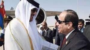 منظمة الحق : ترحب بعودة العلاقات الثنائية المصرية والقطرية بشكل كامل