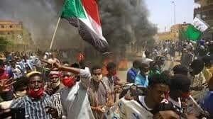 منظمة الحق: تعرب عن قلقها إزاء التطورات في السودان