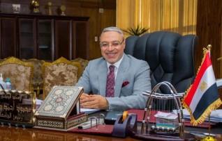 رئيس جامعة طنطا: إلغاء حالة الطوارئ قرار تاريخى وانطلاقة كبرى لبناء الجمهورية الجديدة