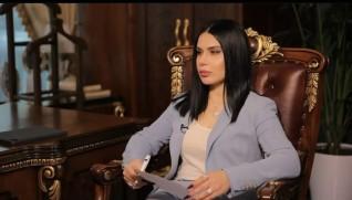 زيمان محمود: هذه أهم النصائح للمرأة لتولي المناصب القيادية