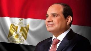 العبد : السيسي فجاء المصريين بالغاء قانون الطوارىء و عودة الأمن والاستقرار إلى البلاد