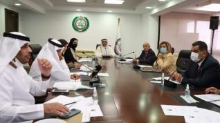 المرصد العربي لحقوق الإنسان يعقد اجتماعه الثالث بالقاهرة