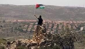 رفض حقوقي لقيام الإحتلال  الإسرائيلي الإستيلاء على  أرض جديدة في الضفة