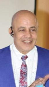 المشدد ٥ سنوات ل السيد صبحي لإنتحاله صفة لواء قوات مسلحة و الاستيلاء على اموال المواطنين