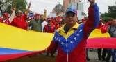 إيران ترحب بالمفاوضات بين الحكومة والمعارضة الفنزويلية وتأمل بالحل السياسي