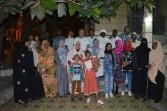 مبادرة مصر والسودان أيد واحدة تقيم إفطار رمضان «لقمه هنيه » بدار الأدباء