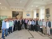 غرفة الإسكندرية تستقبل تفويضات المرشحين لمجلس الإدارة