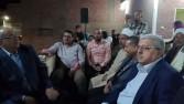 بالصور.. حزب مستقبل وطن يكرم حفظة القرآن الكريم بقرية بني عبيد