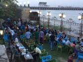 بالصور...«مهندسين أسيوط» تستضيف حفل إفطار لنحو ألف شخص من ذوي الإعاقة والأيتام