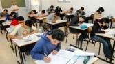 48 ألف طالب وطالبة ينتظمون فى أول أيام إمتحان الثانوية العامة بالإسكندرية