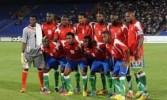 غامبيا تسقط على المغرب وديًا بهدف دون مقابل على أرضهم
