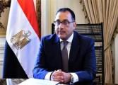 رئيس الوزراء يتفقد آخر الأعمال الإنشائية للمتحف المصري الكبير