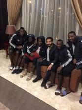 الزيات:  أتوقع ظهور موريتانيا بشكل جيد وأتمني فوز مصر بالبطولة الإفريقية