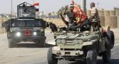 القوات العراقية تتعهد بالضرب بيد من حديد لكل من تسول له نفسه إرباك الأمن