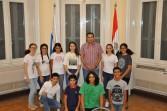 غدا.. مشاركة أطفال مصر بالكامب الروسي الدولي