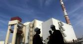 روسيا: ندرس تعزيز أمن الخبراء الروس في محطة بوشهر الإيرانية