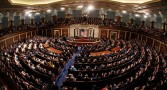 أعضاء في الكونغرس للجم ترامب عن بدء الحرب مع إيران