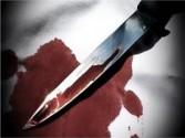 مدرس يقتل زوجته وأبناءه الأربعة بالساطور بالفيوم
