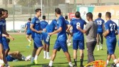 أسوان يواجة FC مصر اليوم وديا بالقاهرة