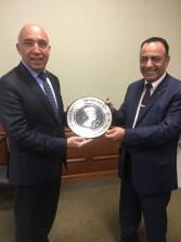 تعاون بين مصر وأوزبكستان في قطاع الأدوية