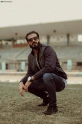 """""""القمة نيوز"""" ينفرد بنشر صور توقيع """"عبدالله الزيات"""" للرابطة السوداني"""
