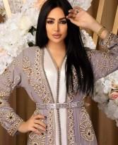 «مريم الراشدي» تستعد لتقديم برنامج عن الموضة والجمال تعرف على التفاصيل!