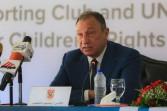 الأهلي يوقع بروتوكول تعاون مع «اليونيسيف» لتفعيل لدور الأهلي المجتمعي