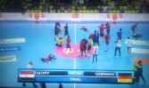 منتخب مصر للناشئين يفوز بكأس العالم لكرة اليد لاول مرة في التاريخ