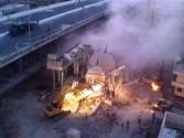 هدم مسجد «أبوالإخلاص الزرقاني» بالإسكندرية ونقل الضريح لميدان المساجد